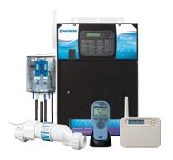 Pro Logic Total Automation Automated Swimming Pool Controls