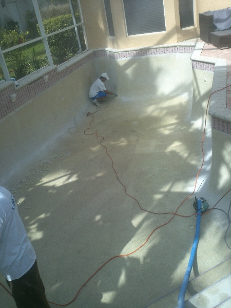 Broward County Pool Repair